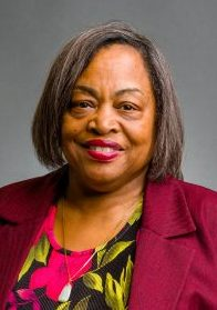 Edna Griggs Executive Advisor